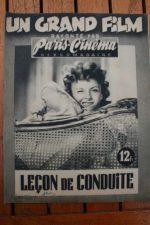 1946 Odette Joyeux Gilbert Gil Jean Tissier Alerme