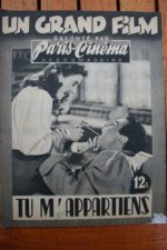 1946 Barbara Stanwyck Henry Fonda Edgar Buchanan