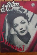 1948 Gene Tierney Walter Huston Victor Mature