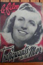 1948 Pierre Renoir Elina Labourdette Jacques Dumesnil