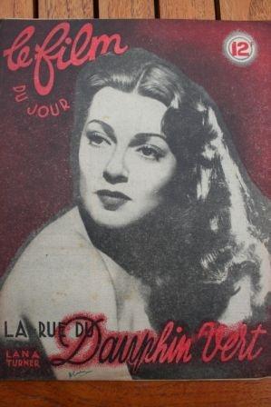 1948 Lana Turner Van Heflin Donna Reed