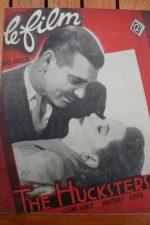 1948 Clark Gable Deborah Kerr Ava Gardner Keenan Wynn