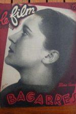 1948 Maria Casares Roger Pigaut Jean Murat Jean Vinci