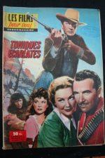 1958 Gary Cooper Madeleine Carroll Paulette Goddard