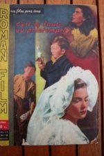 1958 Elena Varzi Mario Angelotti Don Donati Irene Genna