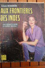1960 Lauren Bacall Herbert Lom Kenneth More