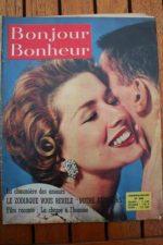 1965 Francoise Dorleac Belmondo Francois Deguelt
