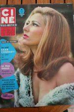 Magazine 66 Romy Schneider Rock Hudson Shirley Temple Frank Sinatra Hardy Kruger