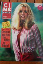 Magazine Ursula Andress Brigitte Bardot Jean Simmons Elvis Presley Mastroianni