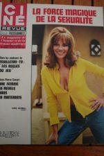 Magazine 1970 Laura Antonelli Robert Stack Gene Barry Edy Williams Annie Cordy